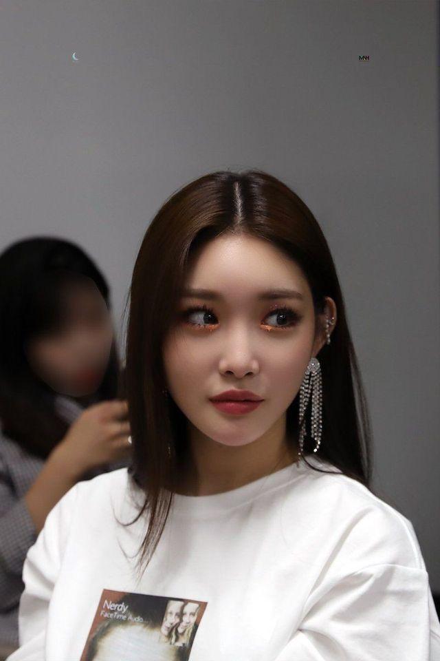Pin By Smoke On Chungha Kpop Girls Kpop Girl Groups Girl Crushes