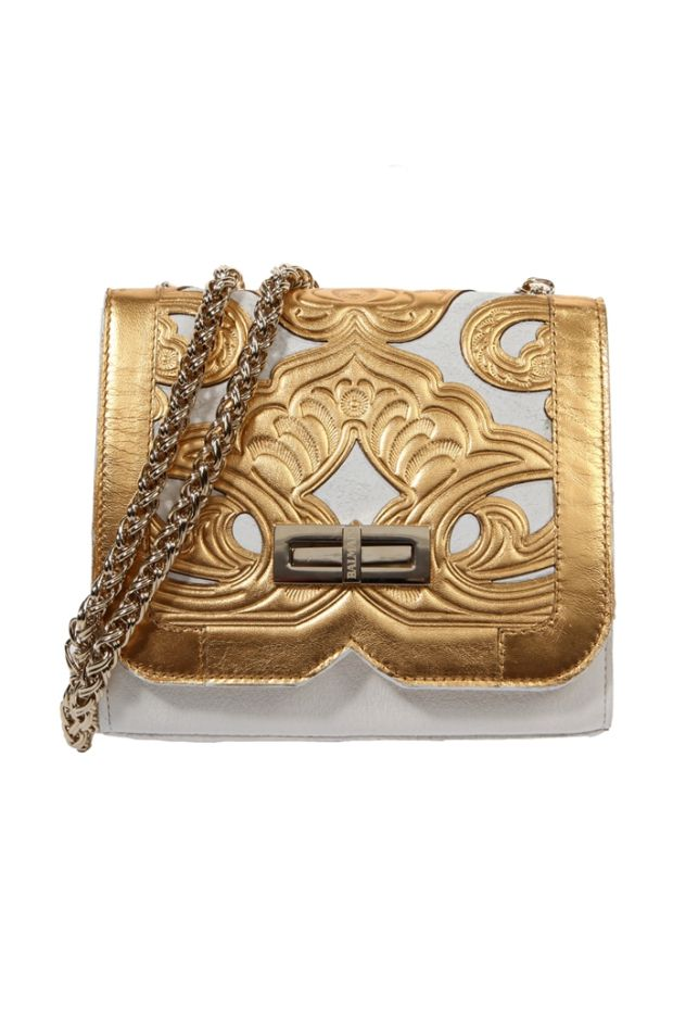 Balmain S/S '12 Accessories > photo 1827467 > fashion picture