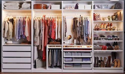Resultado De Imagem Para Komplement Shoe Organizer Closet