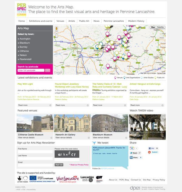Creativity Works Arts Map By Steven Taylor Via Behance Map Art Public Art Art