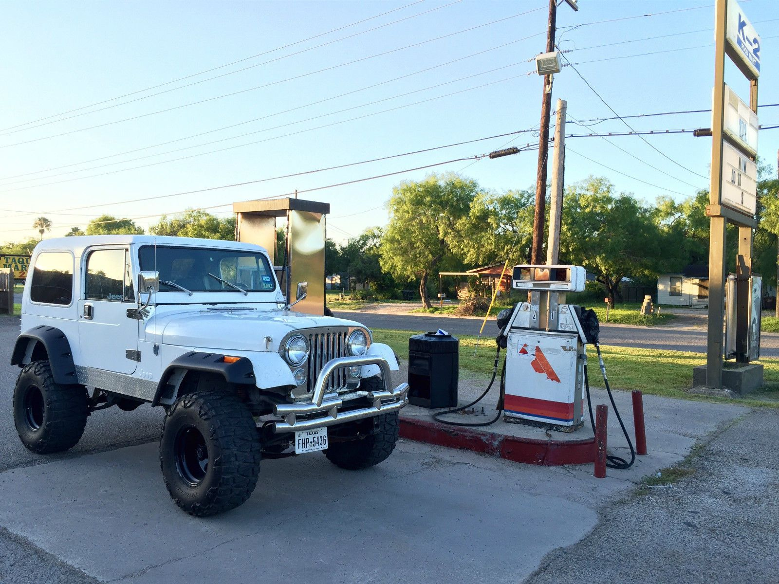US $18,500.00 Used in eBay Motors, Cars & Trucks, Jeep | CJ ...