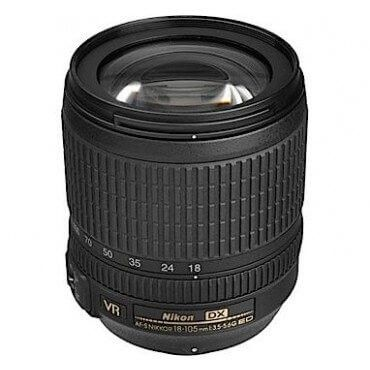 Nikon 18 105mm Vr Lens Dslr Lenses Nikon Lenses Nikon Dslr Camera