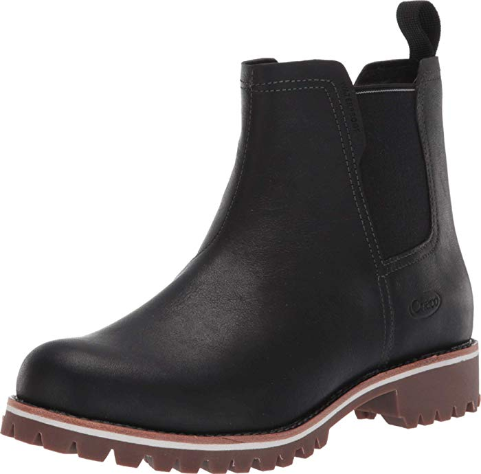 Chaco Fields Chelsea Boot Shoes Women Boots Womens