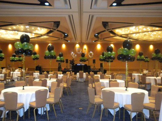 prom table centerpieces prom table centerpieces beach rh pinterest com