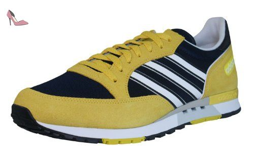Adidas Phantom Schuhe legend ink running white black 46