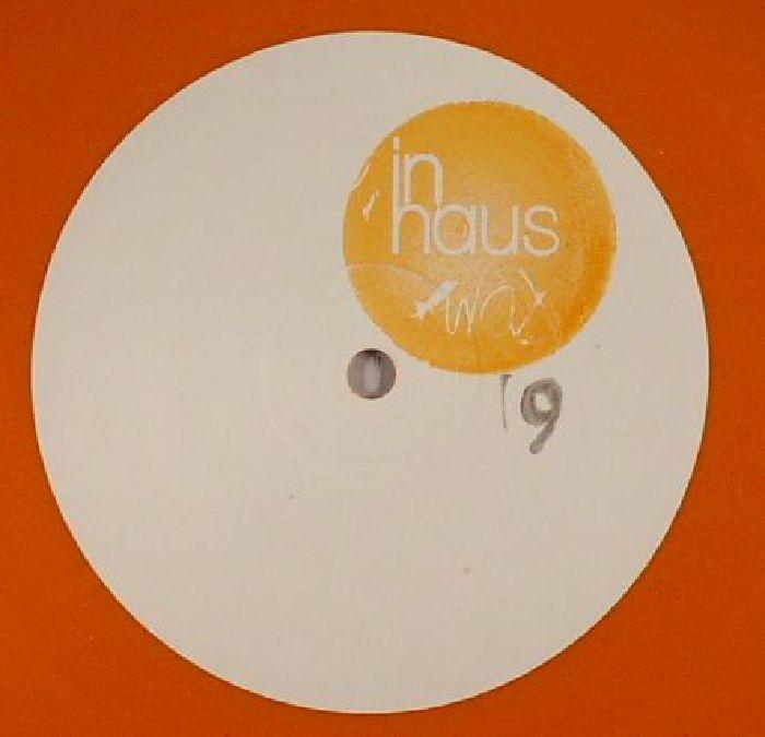 Dan Haus the artwork for the vinyl release of funk e dan farserelli nima