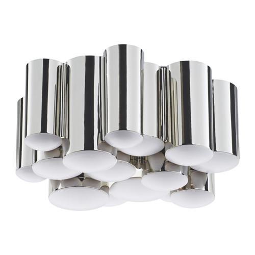 Deckenleuchte, LED SÖDERSVIK | Ikea deckenlampe, Led und ...