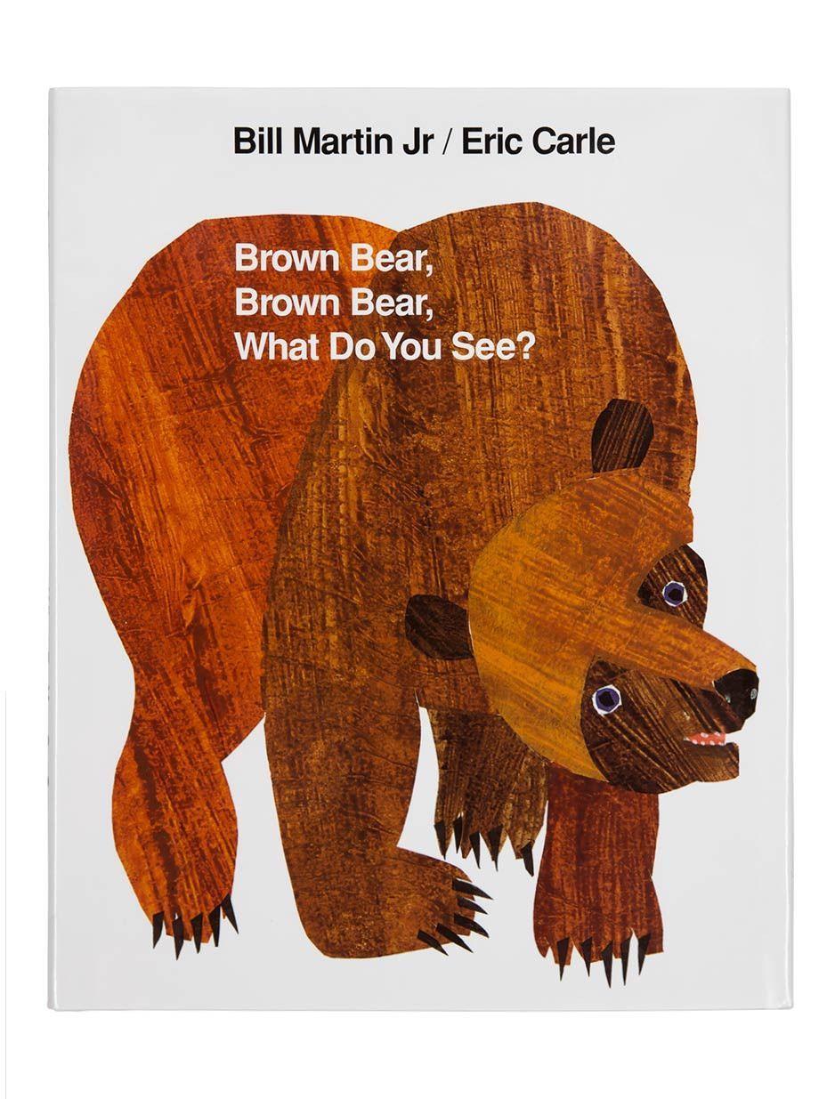 Big Brown Bear Phonics