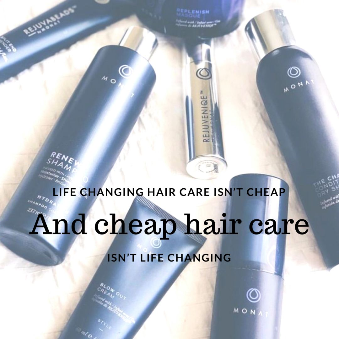Monat Naturally Based Monat Cheap Hair Products Monat Hair
