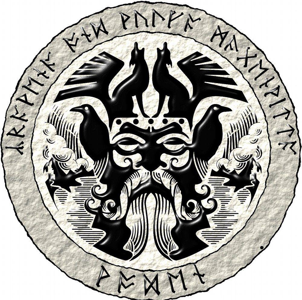 работы, безобидная картинки с символикой викингов барок тоже относится