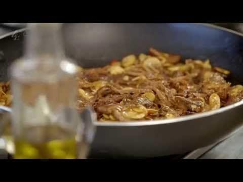 Jamie oliver make perfect korean stir fried rice with poached eggs jamie oliver make perfect korean stir fried rice with poached eggs youtube ccuart Choice Image