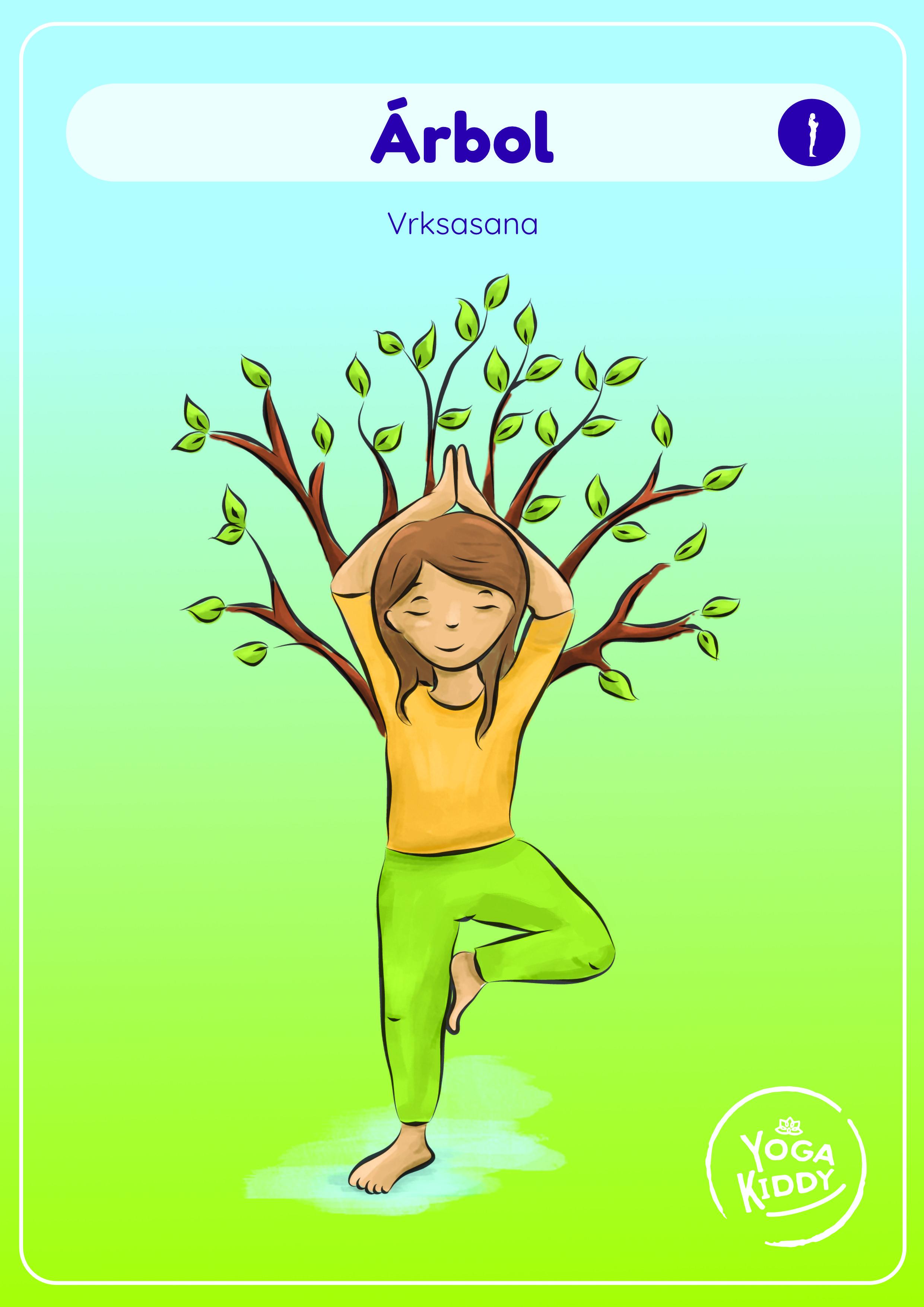 Láminas De Yoga Para Niños Y Niñas Yoga Para Niños Posturas De Yoga Para Niños Chico Yoga