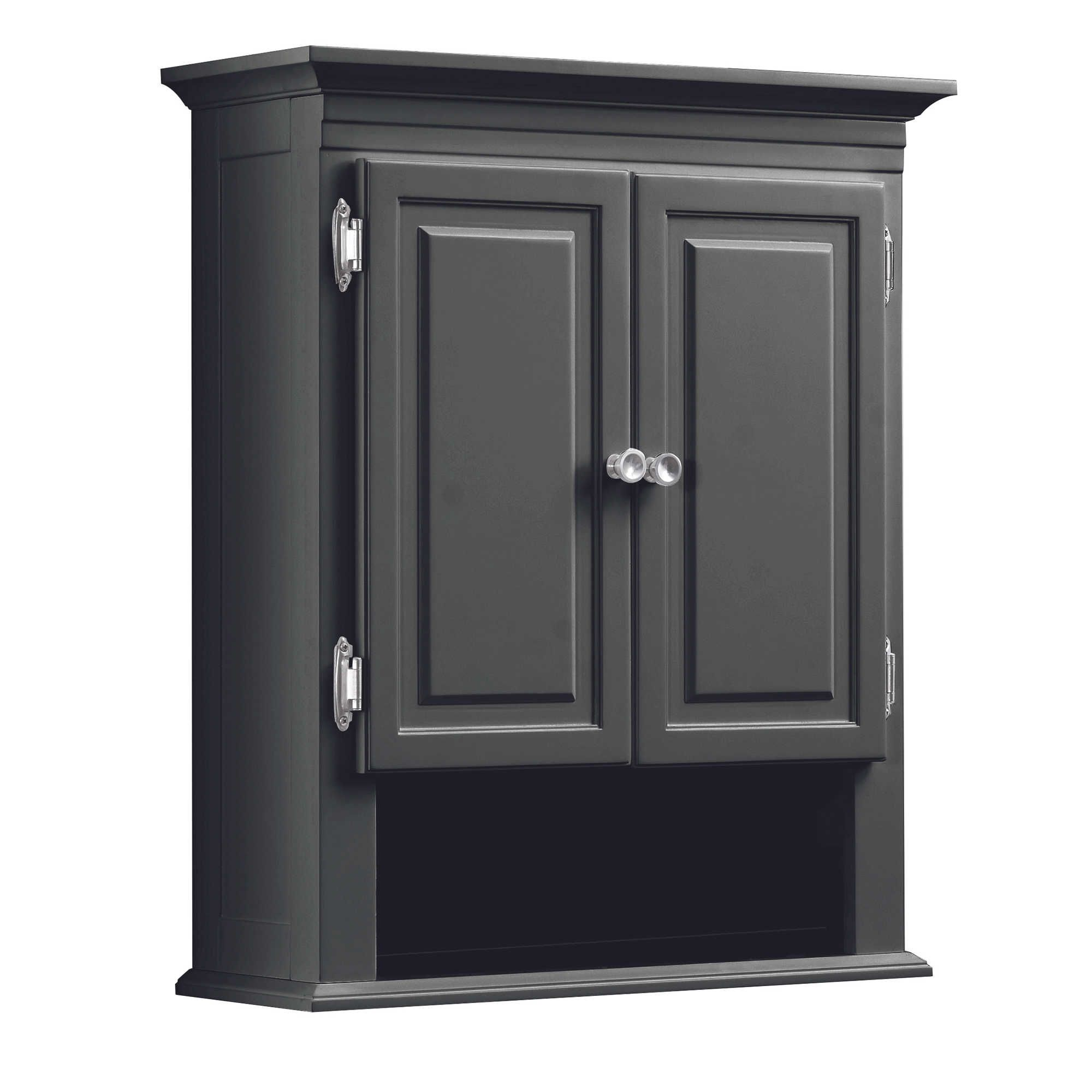 Wakefield No Tools Wall Cabinet Bed Bath Beyond Cabinet Above Toilet Wall Cabinet Bathroom Cabinets Over Toilet