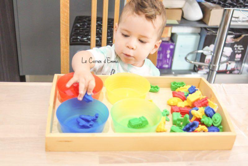aujourd 39 hui on trie les couleurs pinterest les couleurs activit et couleurs. Black Bedroom Furniture Sets. Home Design Ideas