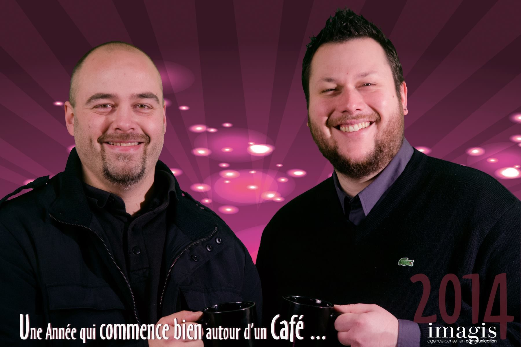 #café #agencedecom #imagis #dunkerque #bonneanne #2014 #vendredi Une année qui commence bien autour d'un café.  2014