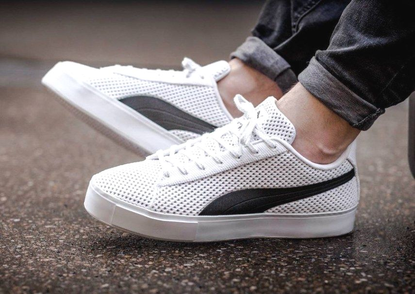 Daily Paper and PUMA Unleash Two New Colorways of the Court
