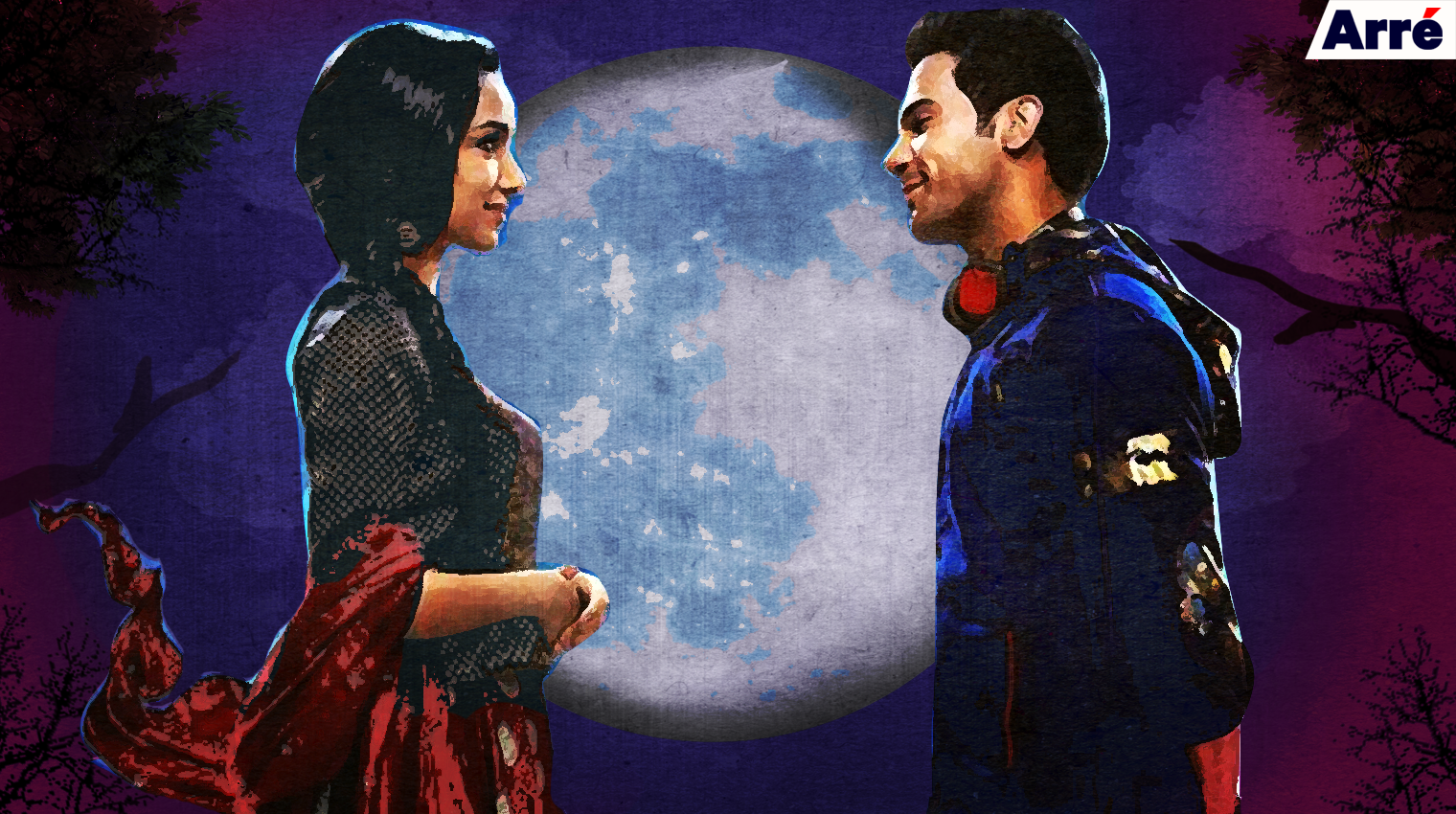 Stree Review A New World Where Men Live In Fear Of Women