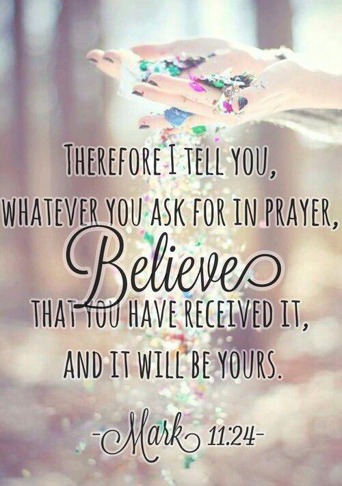 Very Powerful Scripture~   Quotes   Prayer verses, Powerful