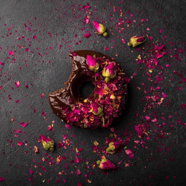 Image Encadree Good Donuts Multicolore Artis L 60 X H 60 Cm Leroy Merlin En 2020 Verre Imprime Multicolore Toile Imprimee