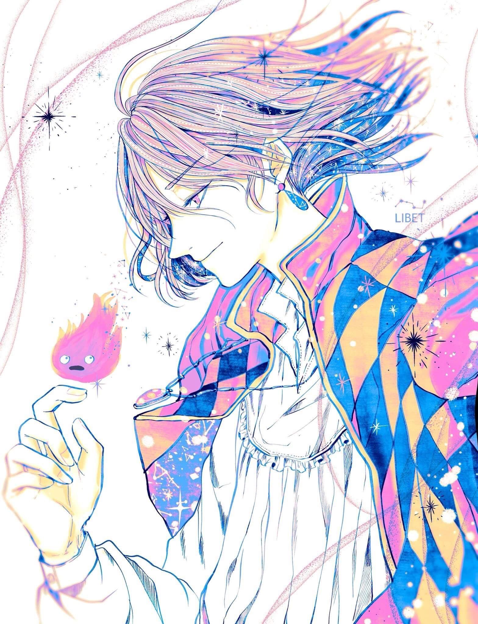 Ghim của Yuna*Akiyama trên ☘︎__Studio * Ghibli__☘︎