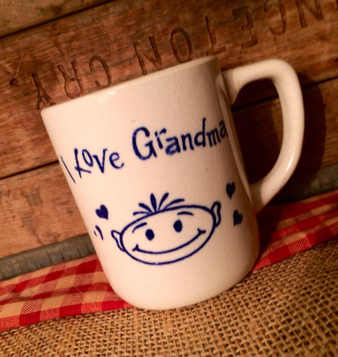grandma's gift shop location