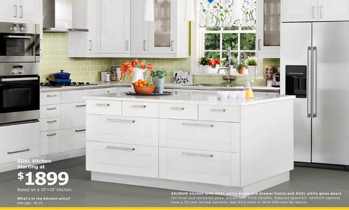 ikea adel kitchen images - sarkem