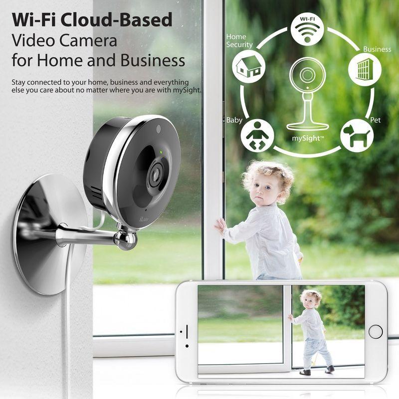 Quick Setup Security Cameras | Product Design | Security camera
