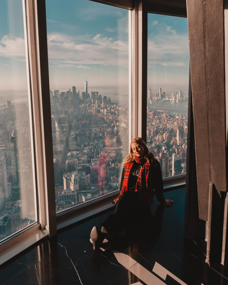 The Most Instagrammable Places in NYC