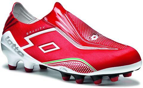 Shoes Sport Zhero 200 lotto Ii Gravity Lotto Italia Soccer wXxq0FpO