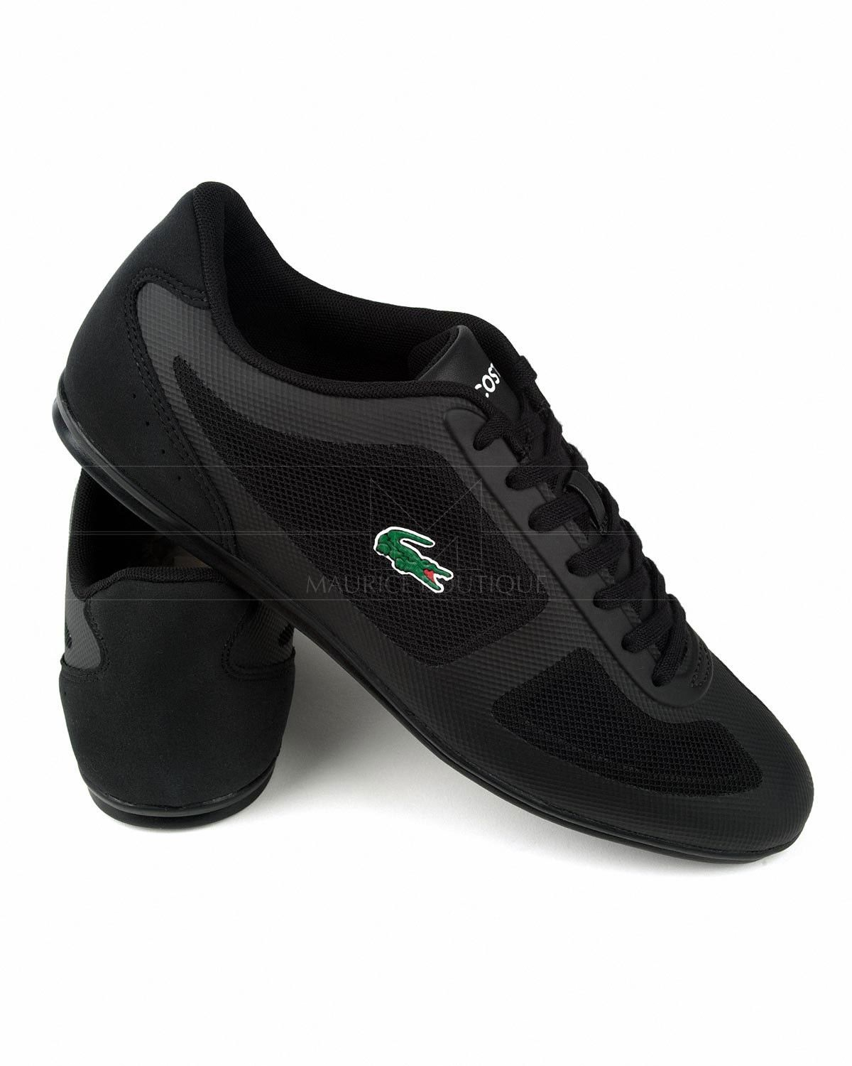 b47a2edac2da Zapatillas Lacoste Blancas - Avance in 2019 | Rubber shoes ...