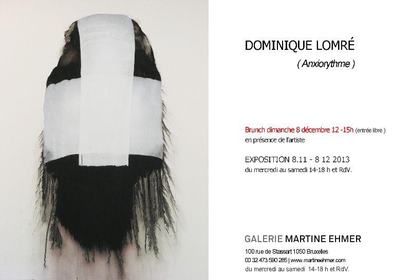 Galerie Martine Ehmer - Events