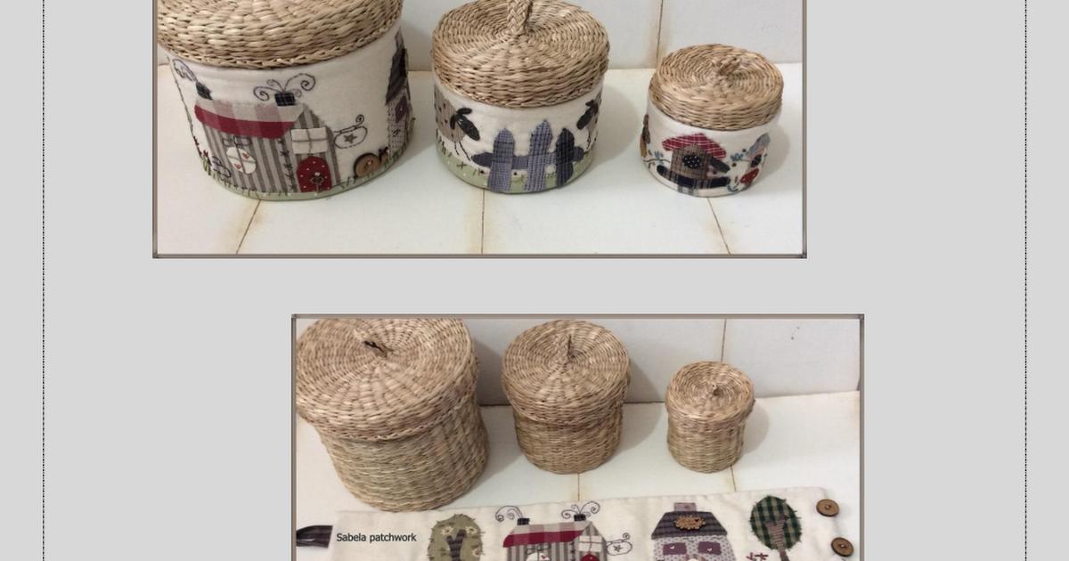 Cubre cestas Country dreams.pdf