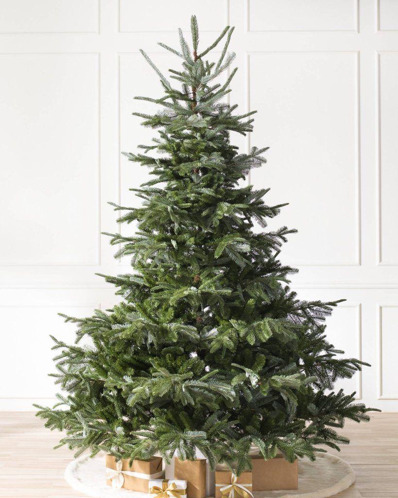 Balsam Hill European Fir Christmas Trees