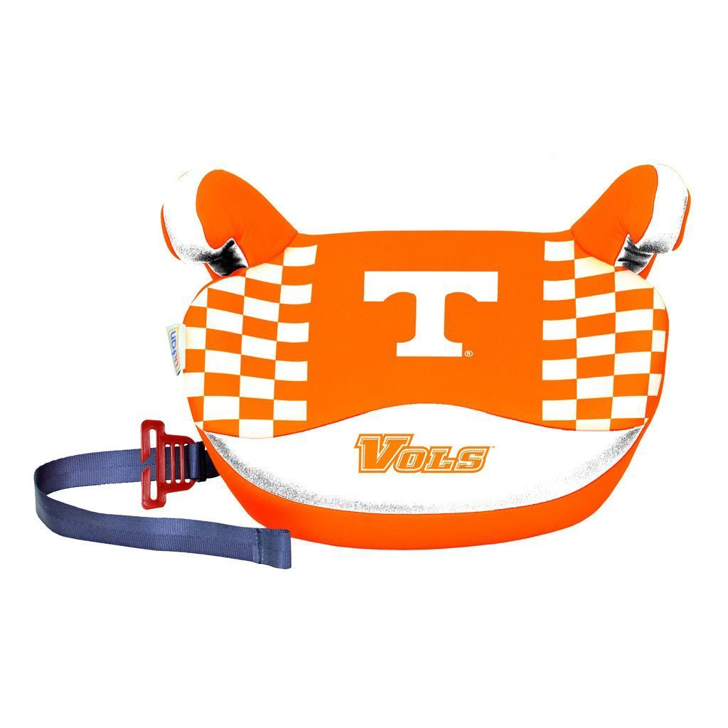 Tennessee Volunteers Slimline No Back Booster Seat