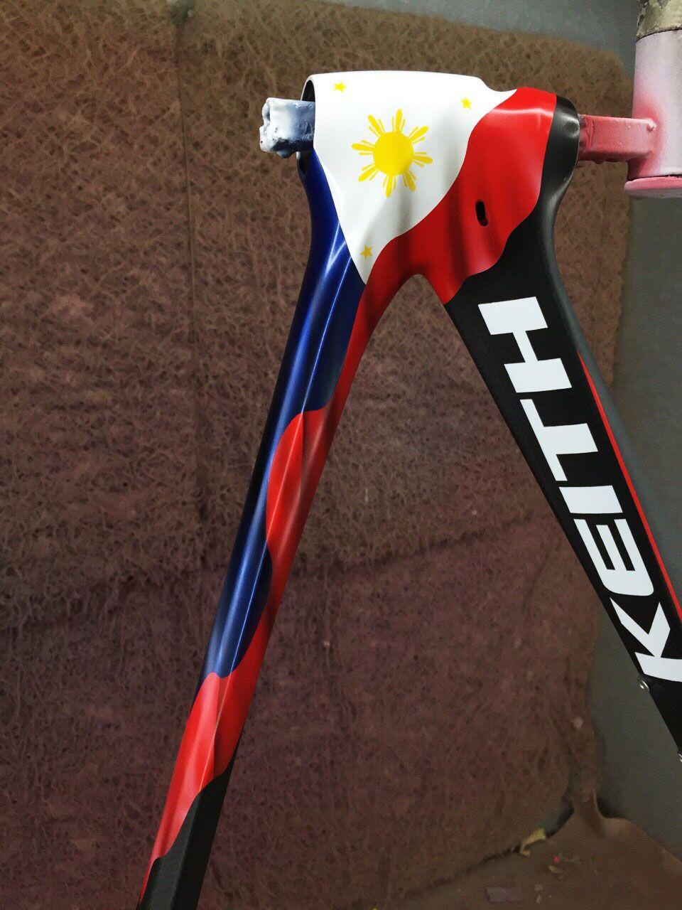 Amazing Painted Job To Make The Flag Come Alive Philippine Flag Custom Paint Bike Shirts [ 1280 x 960 Pixel ]