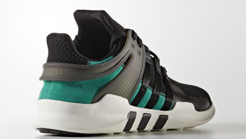Introducing The adidas EQT Running Support ADV Sneakin' Pinterest