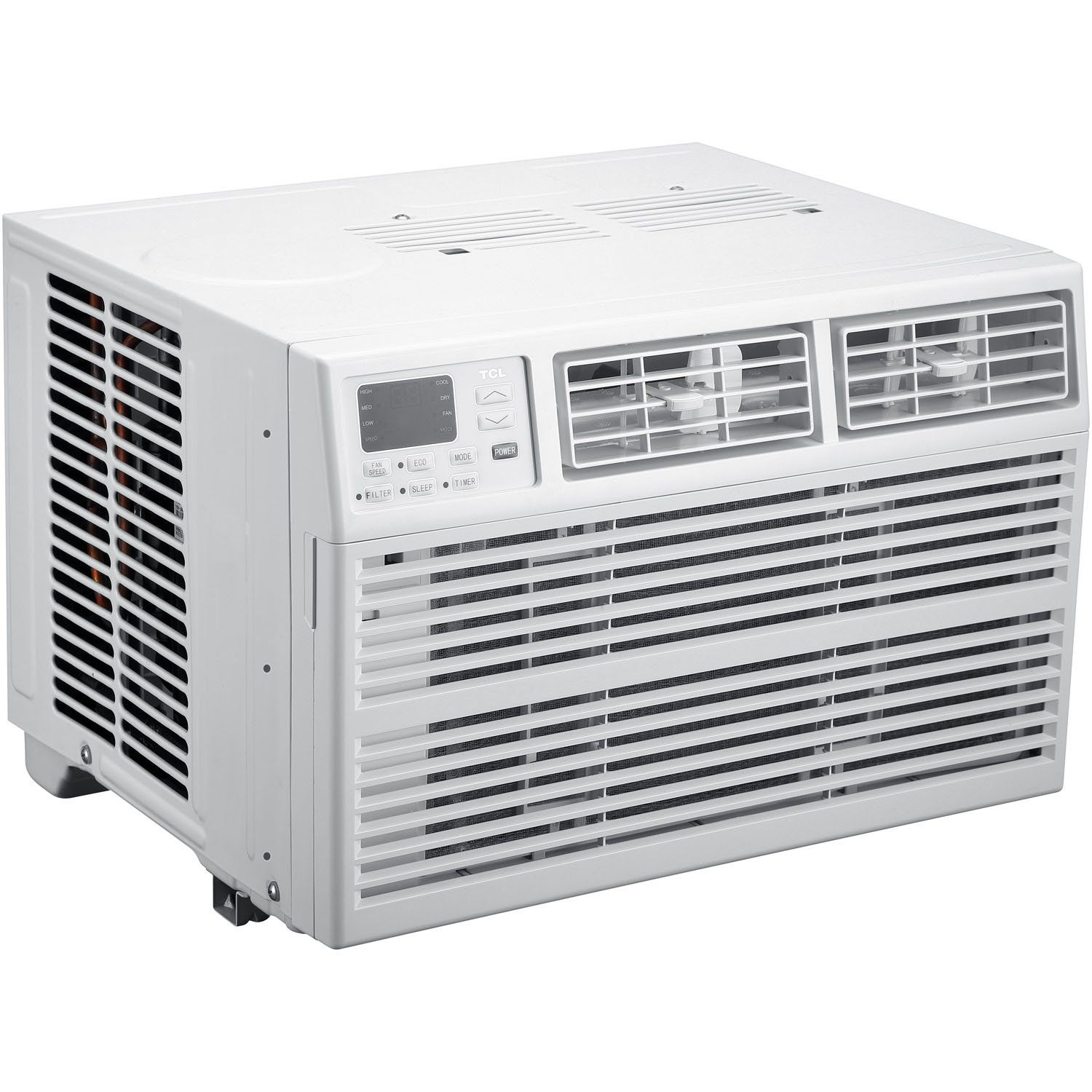 15 000 Btu Energy Star Window Air Conditioner With Remote Window