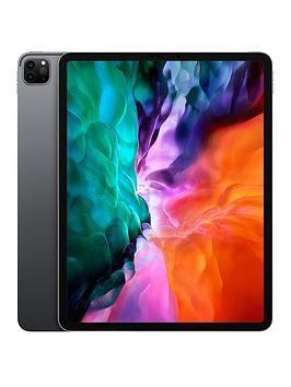 Apple Ipad Pro (2020), 512Gb, Wi-Fi, 12.9In - Space Grey
