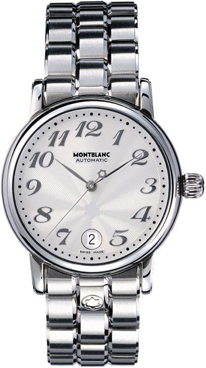 MontBlanc Star 5224