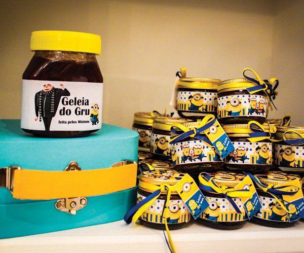 Nice A Minion Birthday Party With Minion Cake Pops, Cupcakes U0026 Cookies, Gruu0027s  Office,
