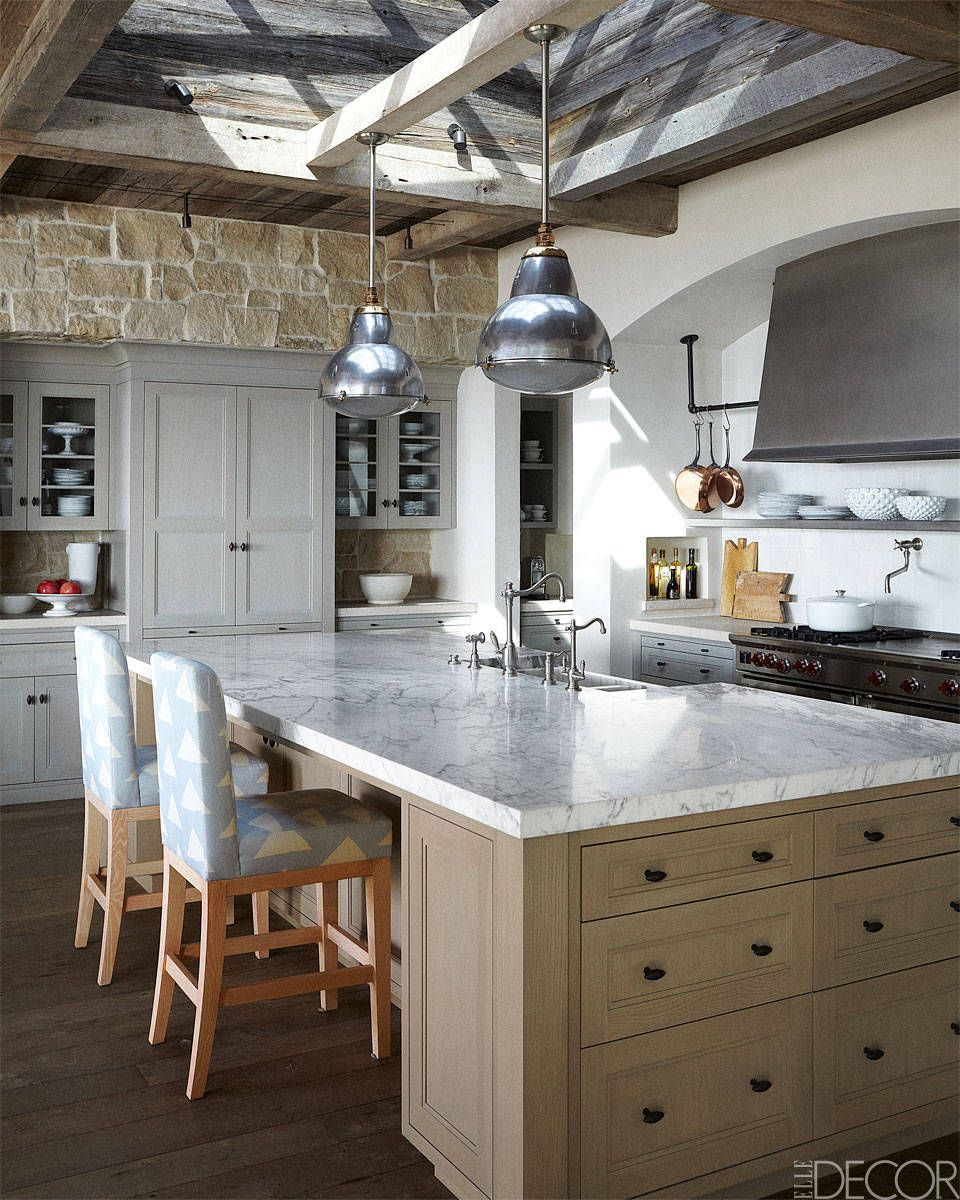 Kitchen make your kitchen dazzle with pertaining to kitchen design - As Stylish As They Are Functional Kitchen Islands Make The Ideal Addition To Any Kitchen