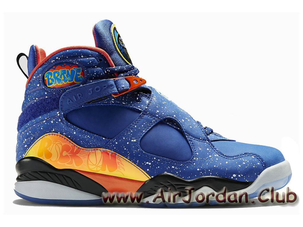 Air Jordan 8 Retro ´Doernbecher´ 729893 480 Chaussures Air