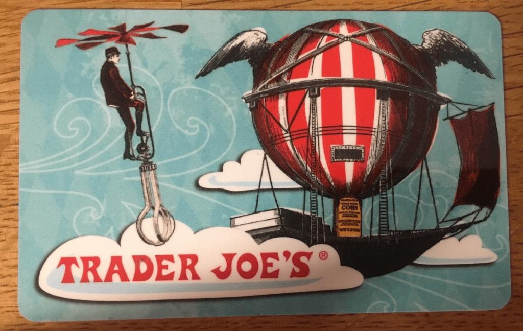 How to Check Trader Joe\'s Gift Card Balance | How To Check Gift Card ...