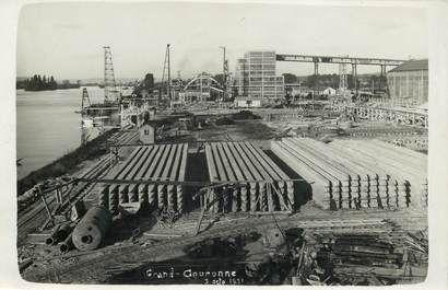 "PHOTO ORIGINALE / FRANCE 76 ""Grand Couronne 1931"""