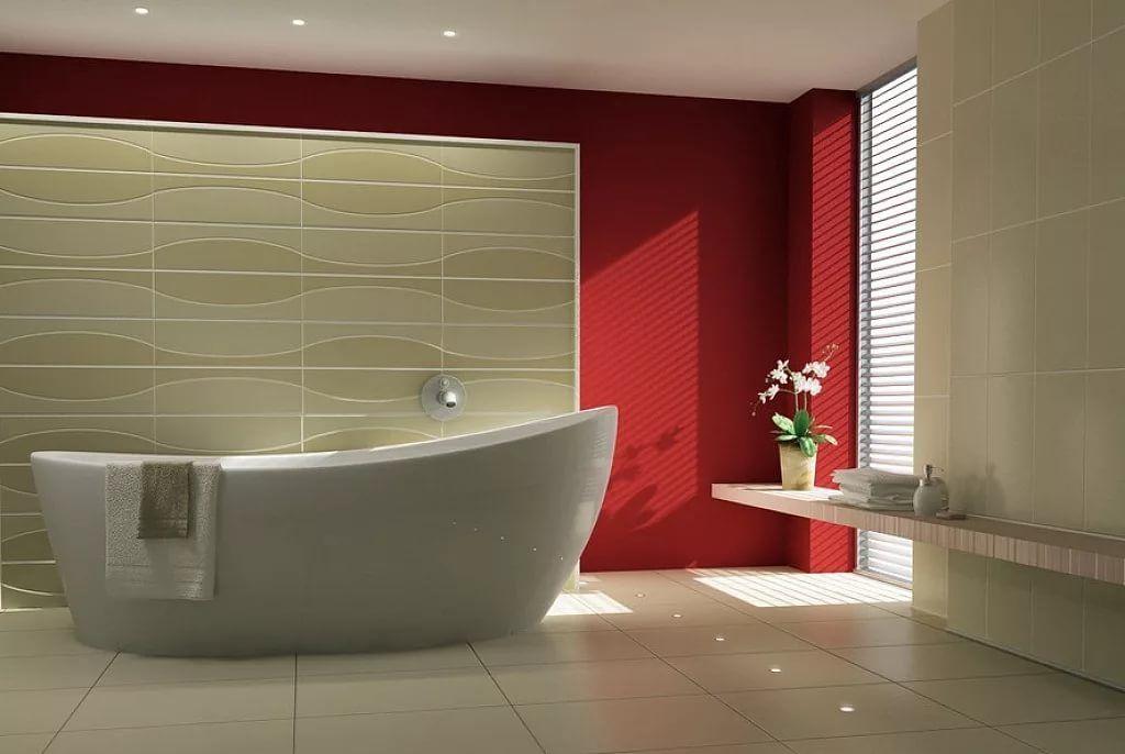 дизайн ванной комнаты фото 2016 современные идеи: 14 тыс ...