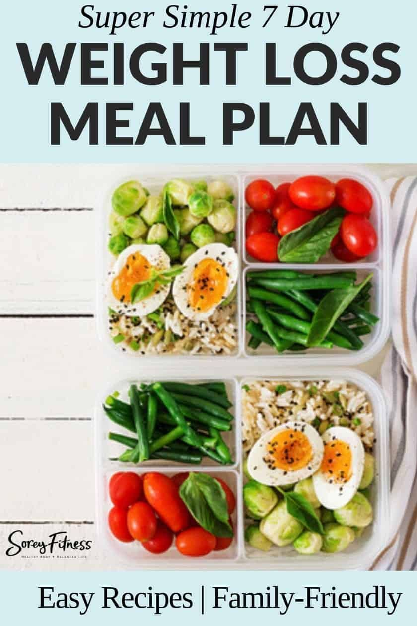 7-Day Weight Loss Meal Plan You Can Use Today! - Fit Life - #7Day #dietmealplan #Easyabworkout #Fit #FitLife #Fitnessbody #Habitsofaskinnygirl #hipdipexercises #Life #loss #Meal #Plan #Squatchallenge30day #Today #weight #Weightlossmealplans #Workoutchallenge