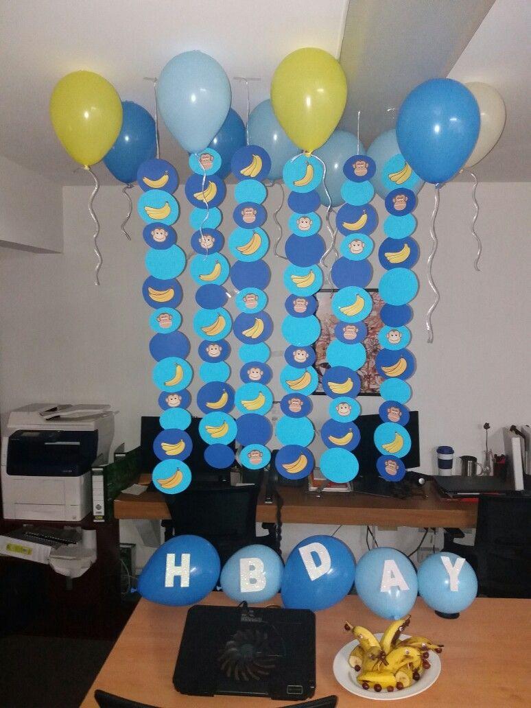 Celebracin godinez cumpleaos en la oficina fiesta godinez for Fiesta en la oficina