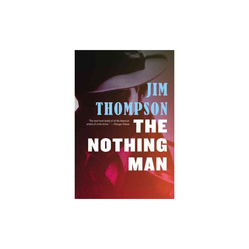 The Nothing Man (Reissue) (Paperback)