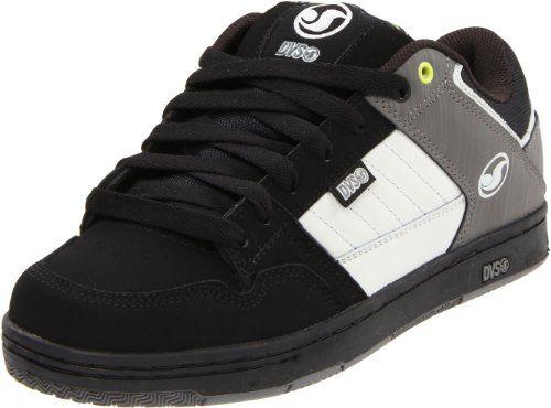 6cd6f635e7 DVS Men s Ignition Skate Shoe