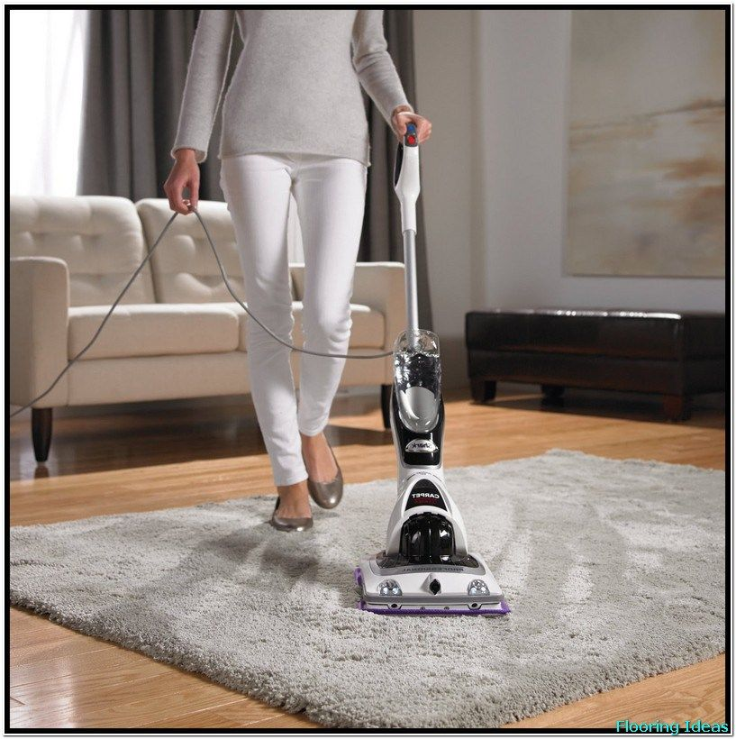 Shark Carpet Shampooer With Images
